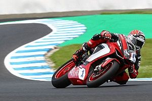 "Supersport champion quits team over ""serious breaches"""