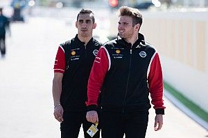 Nissan retains Buemi, Rowland for 2021 Formula E season