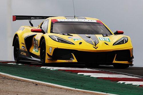 Le Mans: la 24h perde anche le due Corvette C8.R di GTE Pro