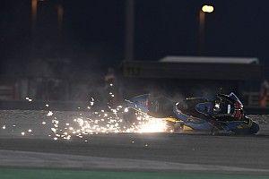 Прямо сейчас на «Моторспорт.ТВ»: гонка Moto2 в Катаре