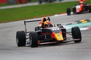 Red Bull stalt protegé bij Van Amersfoort Racing