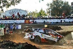 Le programme et les horaires du Rallye de Catalogne