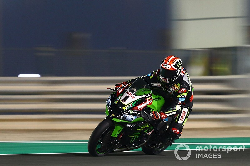 Qatar WSBK: Rea bags 17th win to cap off season