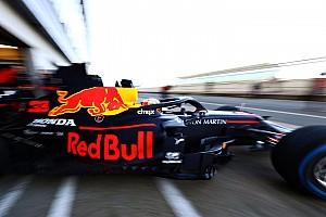 Live: De eerste F1-testdag in Barcelona met Max Verstappen