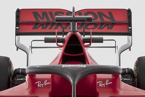 ¡Piden el secuestro del Ferrari SF1000 por anunciar tabaco!