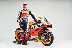 Honda продлила контракт с Маркесом до конца 2024 года