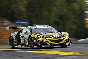 Parente e Goikhberg con Heinricher Racing-Meyer Shank in IMSA