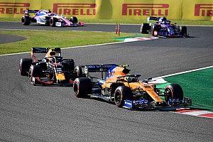 Hülkenberg: Coronacrisis kans voor F1 om te veranderen