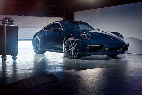 Une série spéciale Porsche 911 honore Jacky Ickx