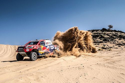 Ten things to watch for in the 2020 Dakar Rally