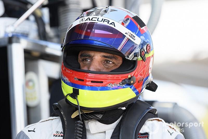 Montoya quisiera ir por la general en Le Mans