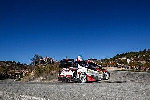 Así queda el Mundial de WRC tras el Rally de Catalunya