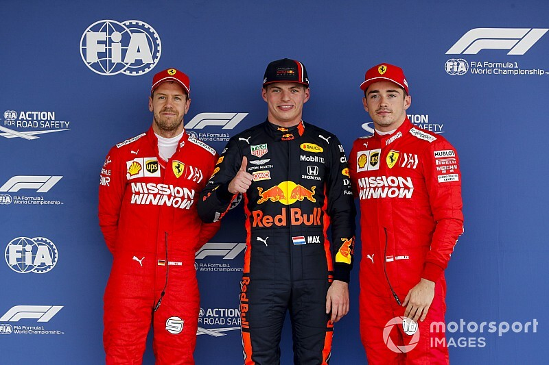 Vettel és Leclerc is a rajtban bízik a Mexikói Nagydíjon