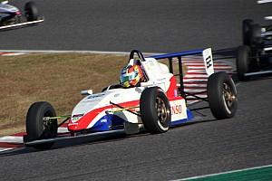 ル・ボーセ、S-FJ日本一決定戦で全レース活動終了。坪松代表「今は清々しい気持ち」