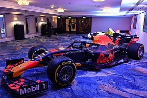 Autosport Awards: Johnathan Hoggard earns Red Bull F1 test