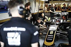 La nouvelle Haas a passé les crash-tests avec succès