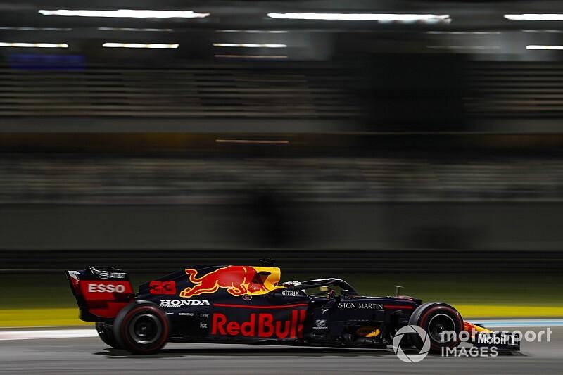 Honda apologises to Verstappen for throttle issue