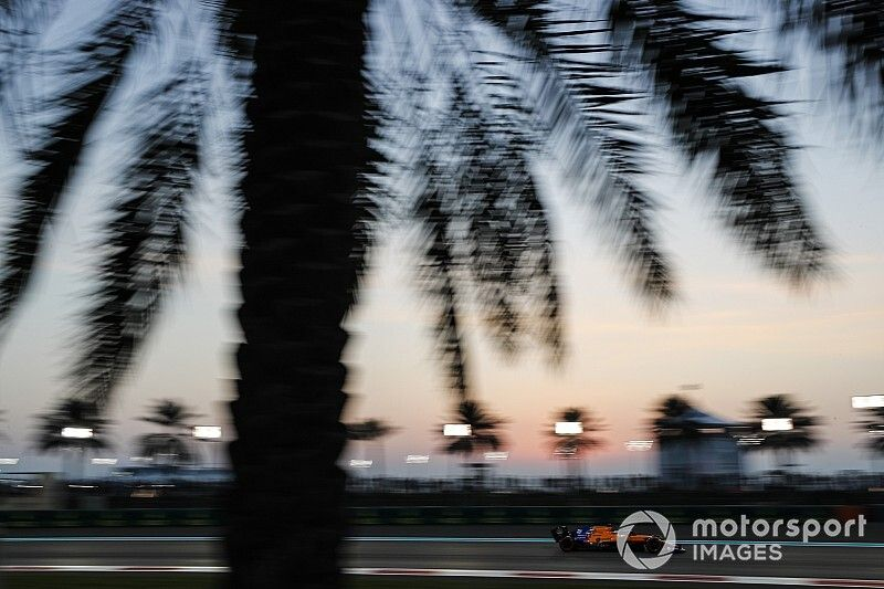 """Sainz, a por """"la guinda del pastel"""" de su F1 2019"""