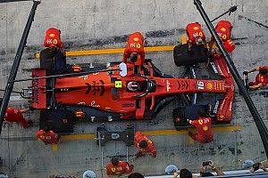 Ma este 7 órától jótékonysági F1-es futam: Leclerc, Norris és a többiek