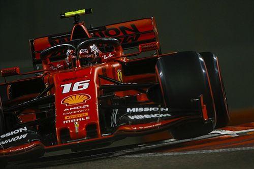 """Leclerc: """"Gelişmemiz gerekiyor"""""""