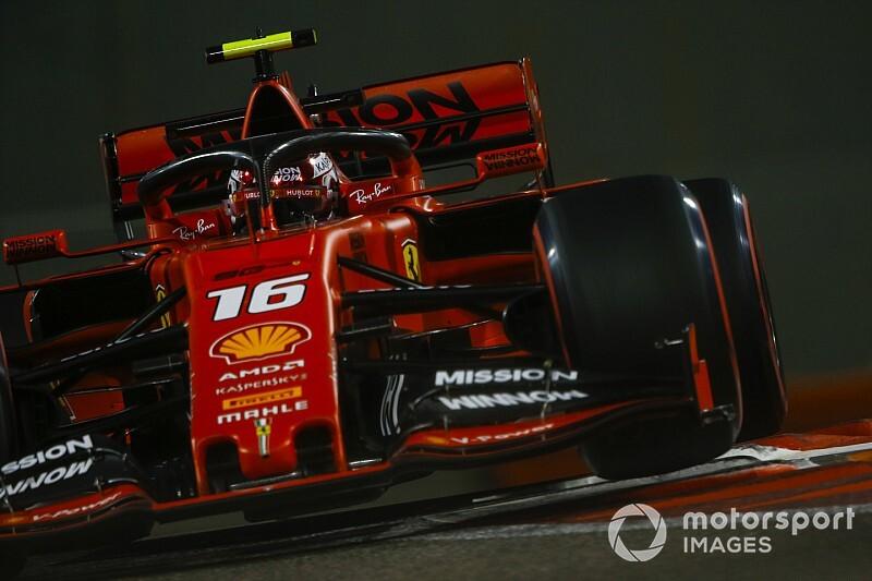 Nullszaldós a Ferrari, durván megérezhetik a költségsapkát