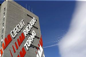 Valencia rinnova con la MotoGP fino al 2026