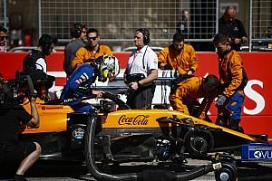 Из McLaren ушел ключевой специалист по аэродинамике