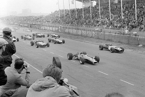 6 onvergetelijke momenten uit de historie van de GP van Nederland