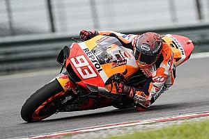 Officiel - Marc Márquez prolonge avec Honda