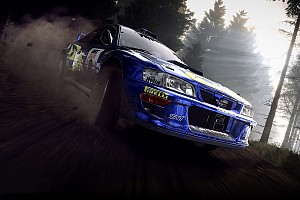 DiRT Rally 2.0 - Un pack consacré à Colin McRae