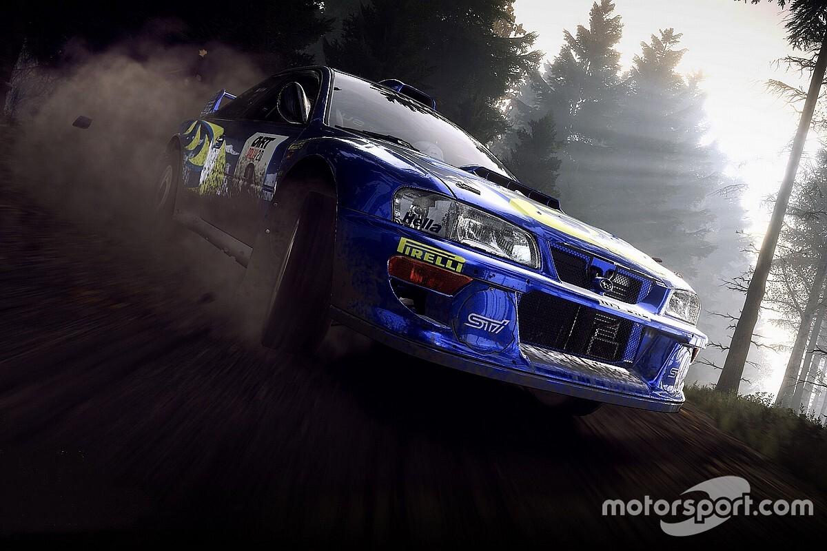 A Codemasters megszerezte a WRC játékok hivatalos licenszét is