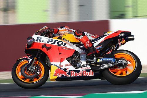 Команды MotoGP не поддержали отказ от запасных байков