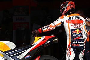 Honda confirma sus problemas en MotoGP