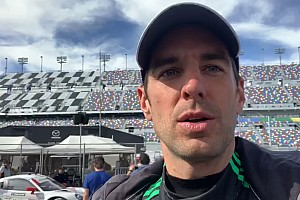 VIDEO: Bleekemolen vlogt na slopende 24 uur Daytona