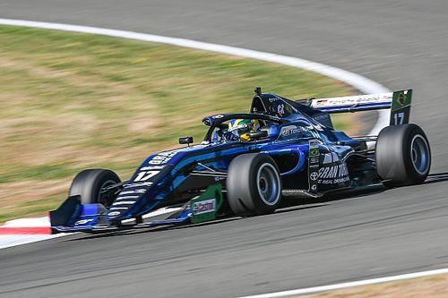 Кибергонщик Фрага опередил юниоров Red Bull и стал чемпионом серии TRS