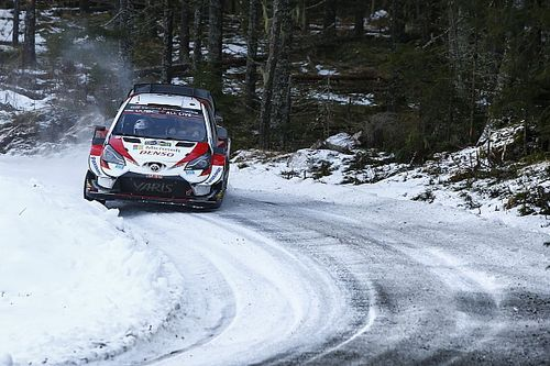 L'Arctic Rally Finland intègre le calendrier 2021
