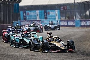 """Formel-E-Saison 2019/20 könnte """"geopfert"""" werden"""