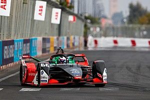 Audi rejects Berger's comments on Formula E