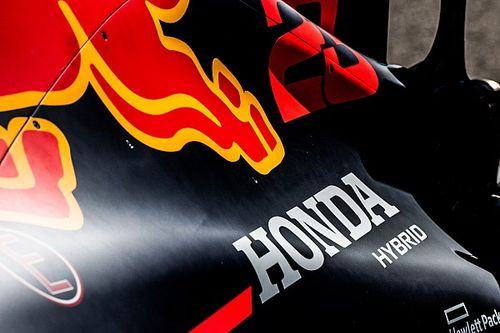 """Honda quiere una batalla """"justa"""" en los motores"""