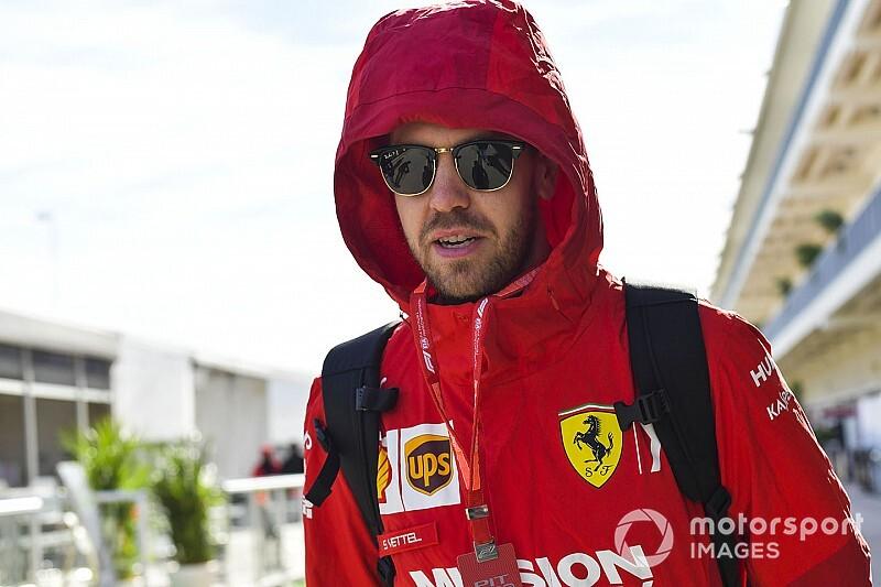 """Vettel: """"Ağırlık artışı 2021 için yanlış bir adım"""""""