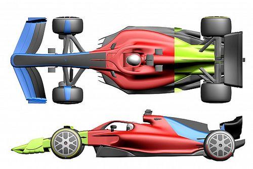 La F1 peut-elle atteindre ses objectifs d'appui en 2021?