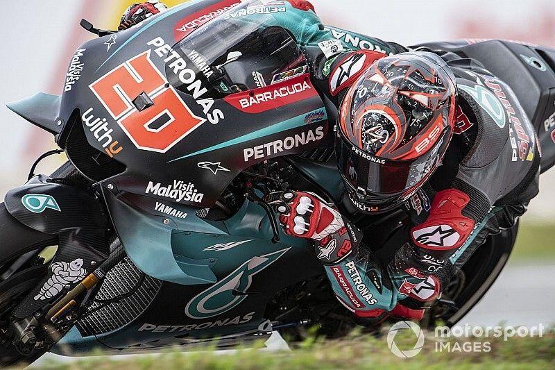 MotoGP Sepang 2019: Die Qualifyings im Live-Ticker