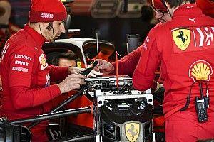 Por qué Ferrari quiere volar bajo en el inicio de 2020