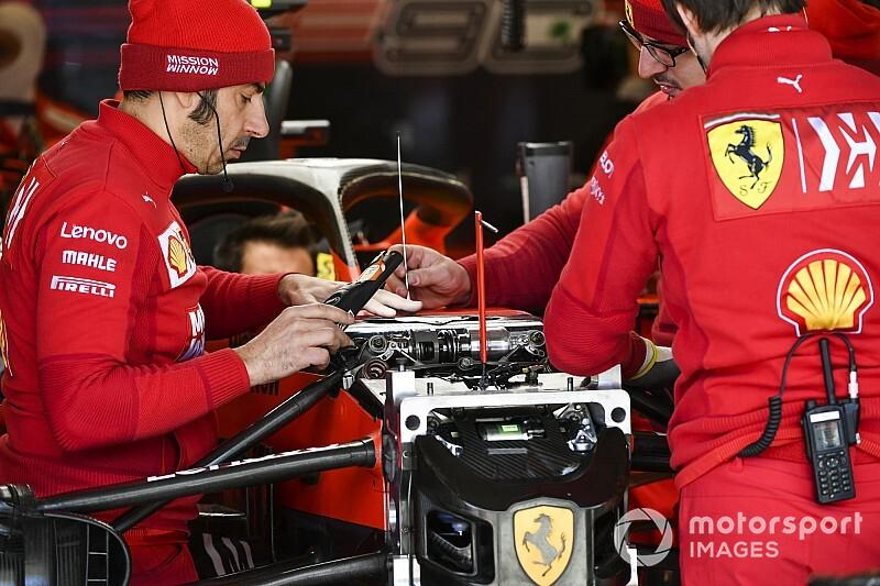 Ferrari: ecco perché c'è la voglia di volare basso