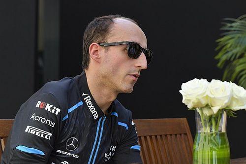 Kubica ya ha decidido su futuro... sin despedirse de la F1