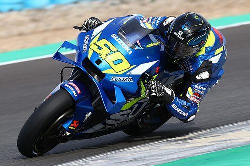¿Qué papel ha jugado Guintoli en el título de MotoGP de Suzuki?