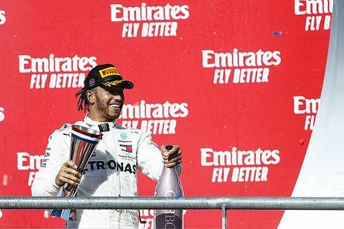 Hamilton pobije rekordy Schumachera