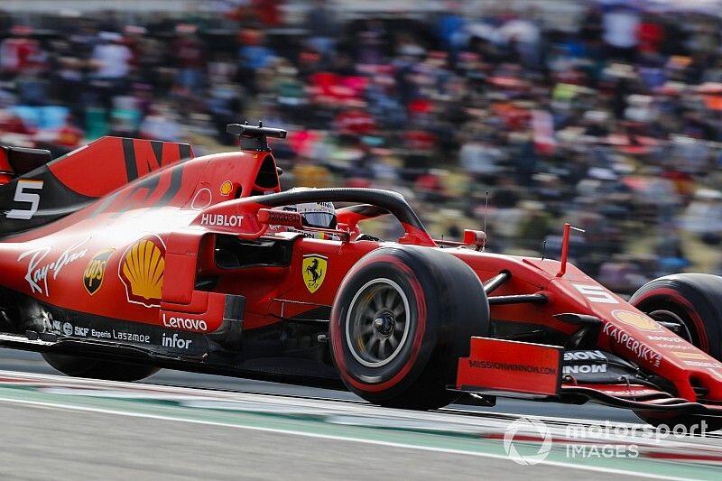 Vettel, Brawn'ın mevcut araçlar hakkındaki eleştirilerine karşı çıktı