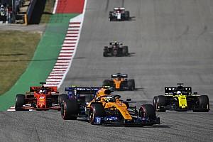 System rotacyjny w Formule 1?
