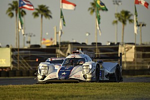 "Newey thrilled by ""fantastic"" Daytona win on U.S. debut"